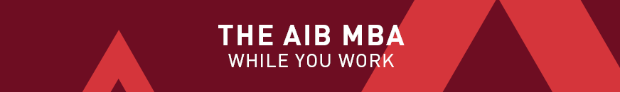 The AIB MBA whileyouwork