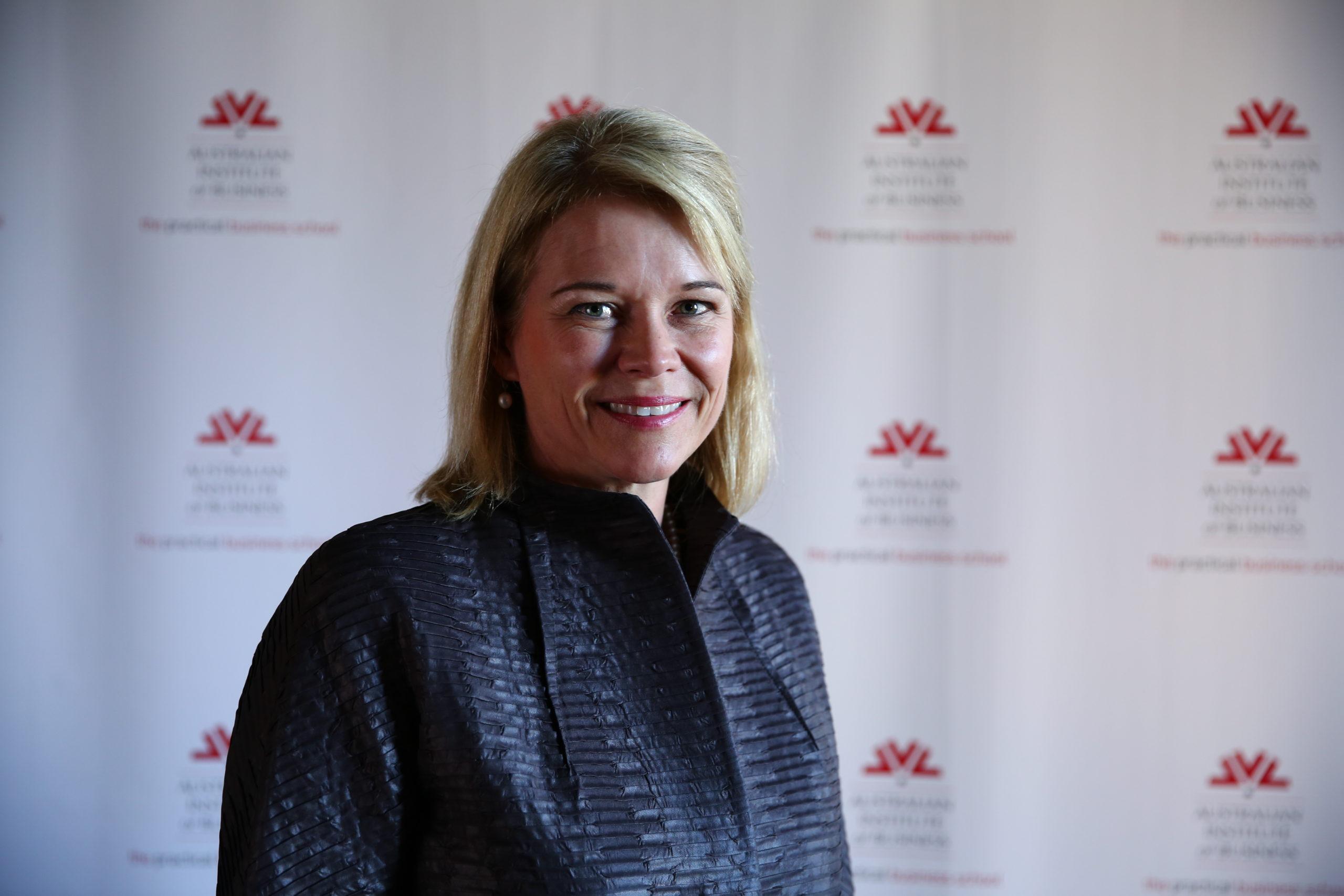 Katrina Hodgkinson