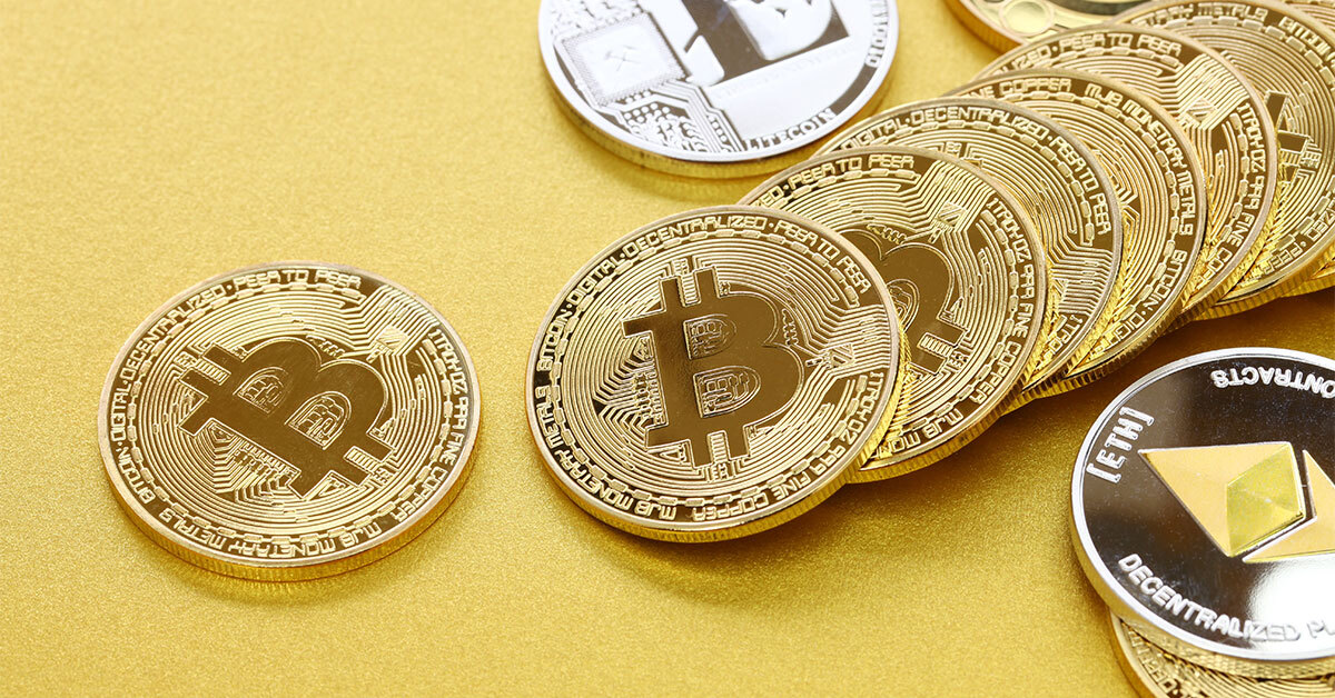 cryptocurrency-virtual-currency