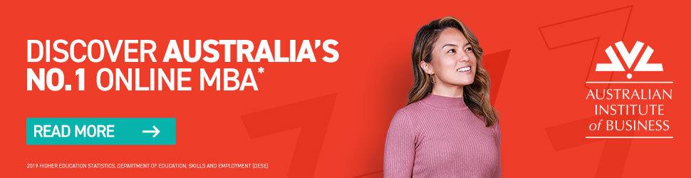 Discover Australian Institute of Business