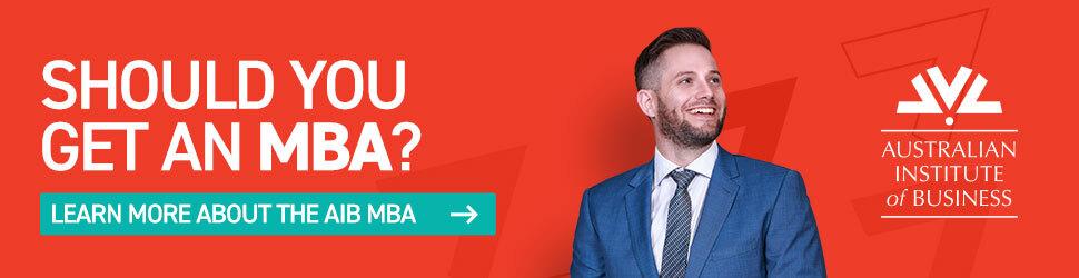 Explore Australia's No.1 Online MBA