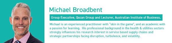 AIB Review Michael Profile